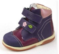 Memo Karat bélelt cipő